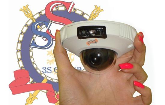 IP-видеонаблюдение. Надуманные проблемы. Общие мысли